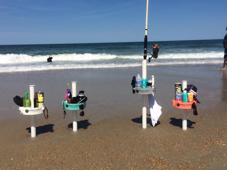 The Best Beach Beverage Drink Holder